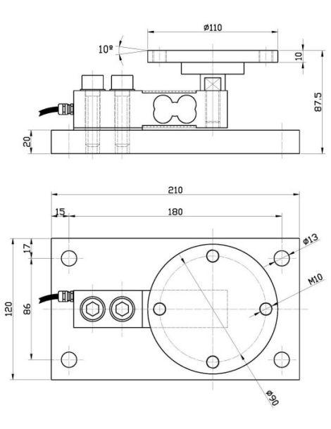 Plano TA-0 ANTIV_610x470